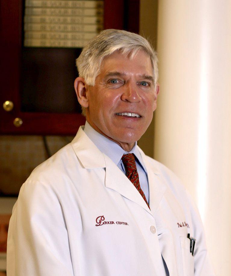 Dr. Paul Parker