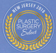New Jersey 2018 Plastic Surgery Select logo