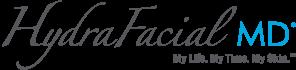 HydraFacial MD® Logo