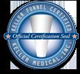 Keller Funnel Logo