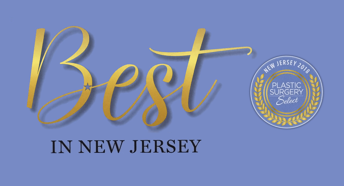 Dr Parker Named A Top Surgeon By New Jersey Monthly S 2018